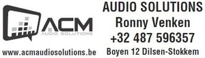 ACM Audio Solutions